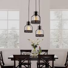 Lantern Light Fixtures For Dining Room 30 Industrial Style Lighting Fixtures To Help You Achieve