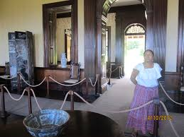 The Inside Of The White House What To Do In Jamaica A Visit With The White Witch Of Rose Hall