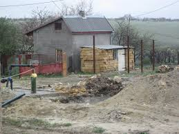 when was the first house built with love from ukraine may 2011