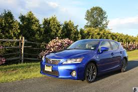 lexus ct200h f sport auto the 6th man 2013 lexus ct200h f sport u2013 limited slip blog