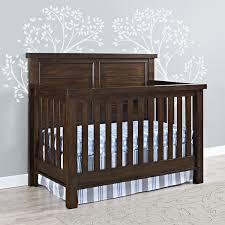 convertible crib set bertini furniture babies