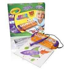 christmas toy deals crayola color wonder products parenting