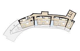 100 presidential suite floor plan presidential suites
