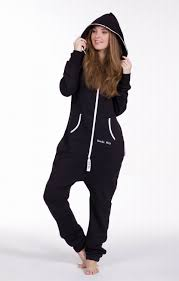one jumpsuits free shipping one jumpsuit onesies zip hoodie in