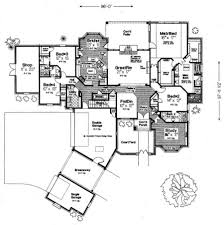 Floor Plans 3000 Square Feet by Hutchinson Homes