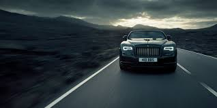 roll royce black rolls royce black badge dawn u2013 joe windsor williams