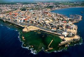 acre israel wikipedia