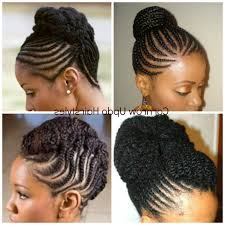 popular cornrow braided updo hairstyles 16 inspiration with