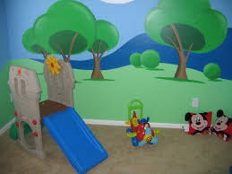 Mickey Mouse Bedroom Ideas Mick Ease Vacation Home House Information Church Nursery