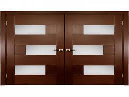 bedroom wooden bedroom door lovely stylish brown wooden interior