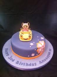 team umi zoomie cake reid birthday