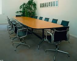 modern boardroom table contemporary boardroom table chromed metal rectangular oval