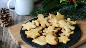 cuisine d alsace butterbredele biscuits au beurre bredele d alsace la cuisine
