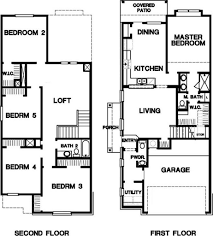 Dr Horton Cambridge Floor Plan by 2880 Donnell Dr 701 Unit 701 Round Rock Tx 78664 241 715