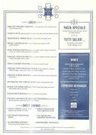 Freedom Of The Seas Main Dining Room Menu - inspiring allure of the seas main dining room menu gallery best