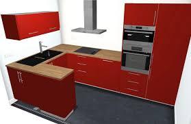 meuble cuisine a poser sur plan de travail pose d une cuisine ikéa tuyauterie derrière les caissons