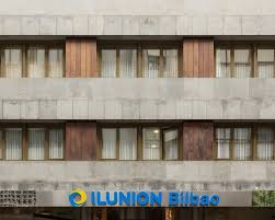 ilunion bilbao hotel bilbao spain expedia