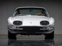 first lamborghini the lamborghini 350 gt how lamborghini started a rivalry with