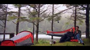 crua hybrid usa tent hammock youtube