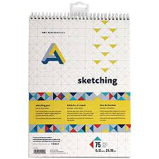 sketch books art alternatives