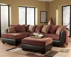 Suburban Furniture Okc by Furniture Cute And Pretty Ashley Sectional Sofa For Your Living