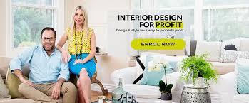 Interior Designer Course by Interior Design For Profit James Treble
