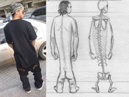 Sagging Pants Meme - now let me explain the sagging pants to you all imgur