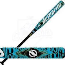demarini slowpitch bats 2015 demarini flipper aftermath 1 20 slowpitch softball bat usssa