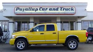 dodge truck for sale pre owned dodge trucks for sale in tacoma puyallup car and truck