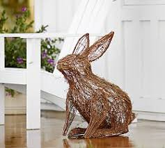 Easter Decorations Pottery Barn by Easter Decor U0026 Outdoor Decorations Pottery Barn