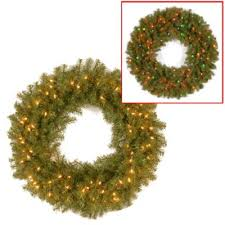buy 36 outdoor wreaths from bed bath beyond
