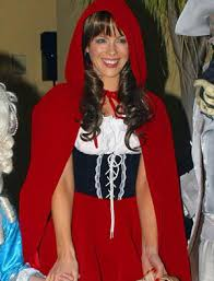Riding Costumes Halloween Kate Beckinsale U0027s Red Riding Hood Costume Costumes