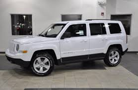 jeep liberty white 2015 2015 jeep patriot information and photos zombiedrive
