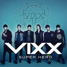 download mp3 album vixx album vixx super hero earchannel