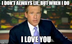 I Love You Man Memes - brian williams was there meme imgflip