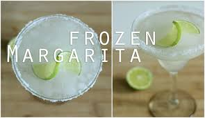 margarita recipes frozen margarita recipe cocktail recipes youtube