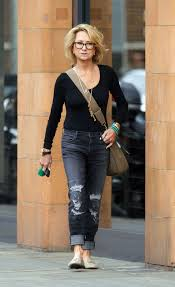 felicity kendal hairstyle felicity kendal appears to be living the good life as she strolls
