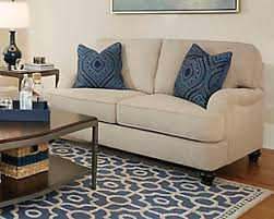 Dark Blue Loveseat Loveseats Ashley Furniture Homestore