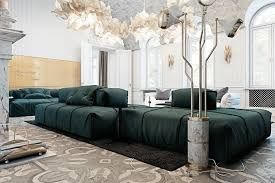 Luxury Interior Design Inspiration By Portuguese Furniture Brands - Furniture living room brands
