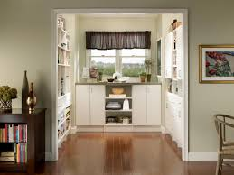 Small Kitchen Pantry Ideas Organize Your Kitchen Pantry Hgtv