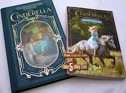 disney cinderella 2015 books contest winners