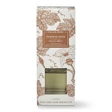 williams sonoma pumpkin spice fragrance diffuser williams sonoma