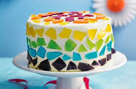 birthday cake recipes goodtoknow