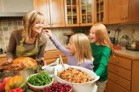 planning a kid friendly thanksgiving farmers almanac