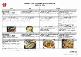 formation cuisine japonaise 42 beautiful cours de cuisine japonaise cuisine jardin galerie