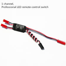 aliexpress com buy the electronic remote control switch single