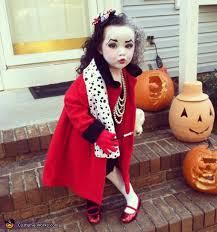 Cruella Vil Halloween Costumes Original Diy Cruella Deville Costume