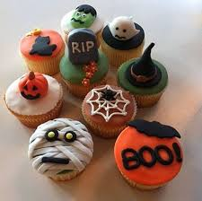 Halloween Decorated Cakes - halloween cakes decorations halloween table decorating ideas