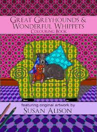 colouring books susan alison