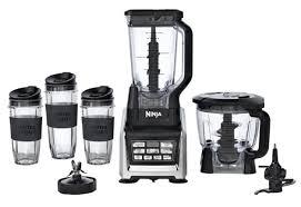 black friday ninja blender nutri ninja ninja blender system with auto iq bl680a ninja